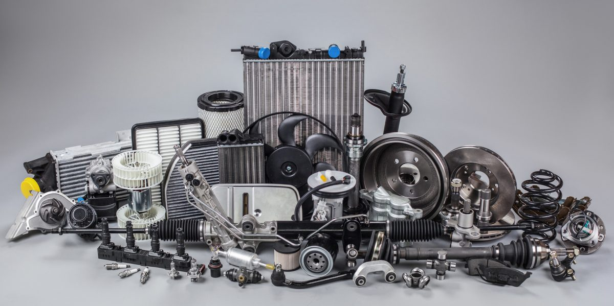 Motivations to Purchase Utilized Auto Parts