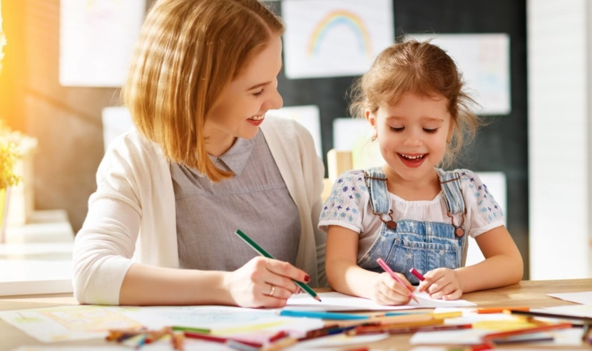 The Significance of Workmanship Education for Kids