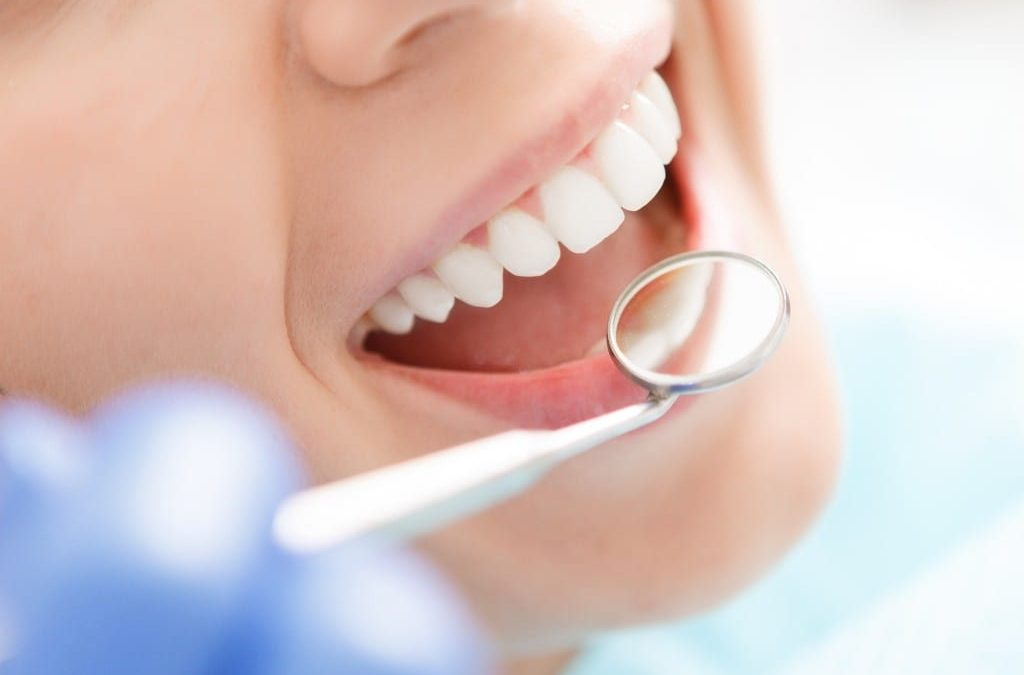 Dental Health Is an Immediate Association with General Health
