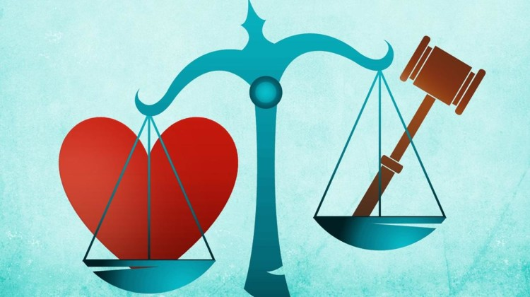 Why Love Outperforms the Law