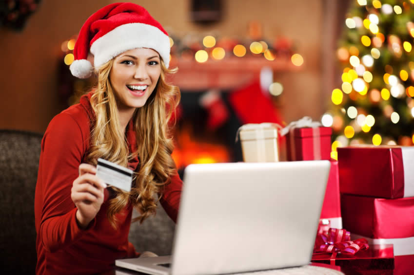 The Case For Online Christmas Shopping