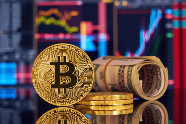 Bitcoin is conquering the internet